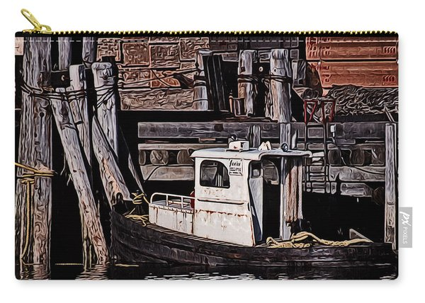 Janis Carry-all Pouch