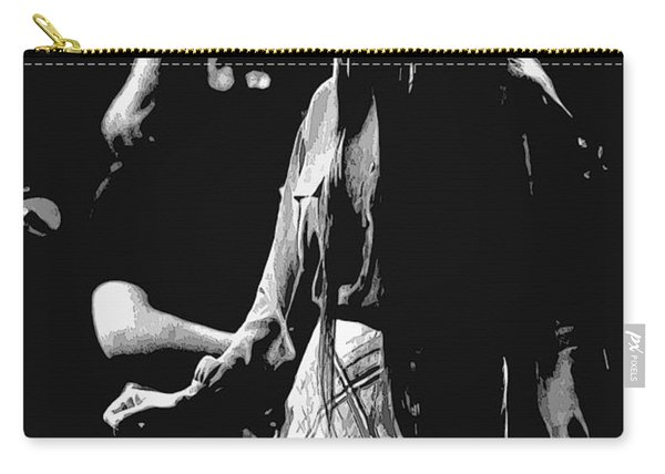 Jerry And Donna Godchaux 1978 A Carry-all Pouch