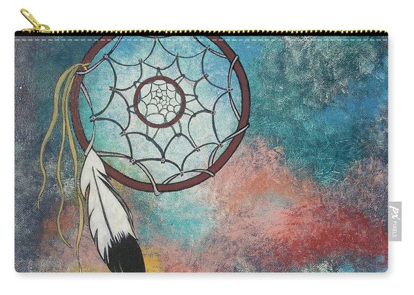 Jessie's Sweet Dreams Carry-all Pouch