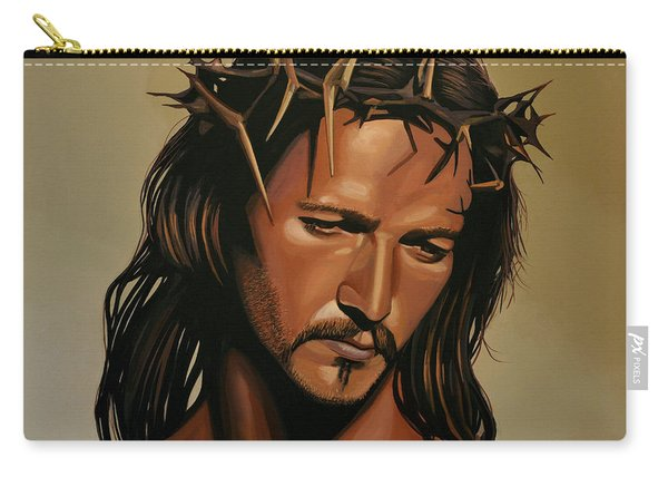 Jesus Christ Superstar Carry-all Pouch