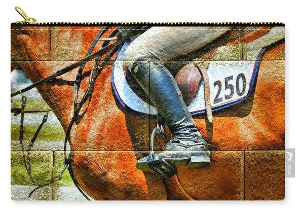 Jockey 250 Carry-all Pouch