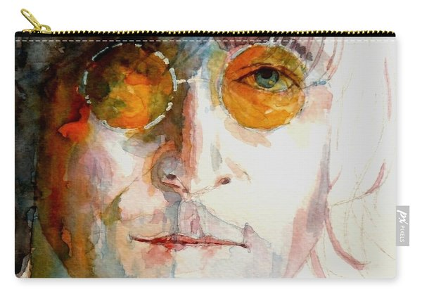 John Winston Lennon Carry-all Pouch