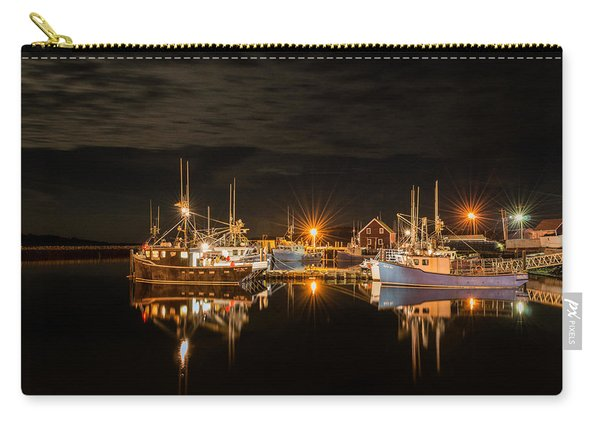John's Cove Reflections - Revisited Carry-all Pouch
