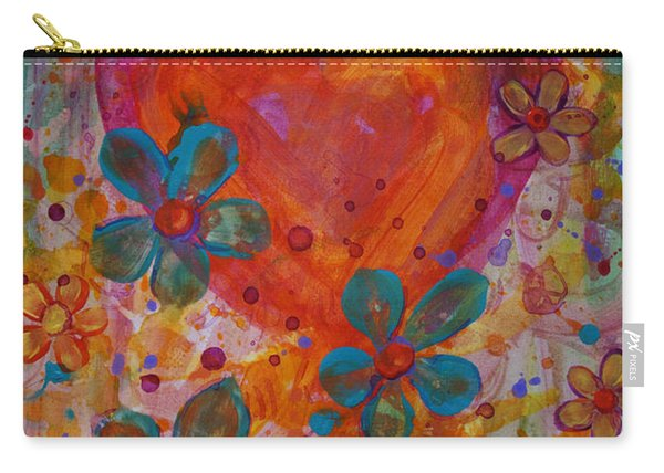 Joyful Noise Carry-all Pouch