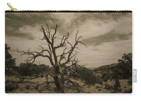 Juniper Tree Utah Carry-all Pouch