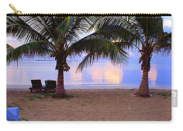 Kamalame Cay Carry-all Pouch