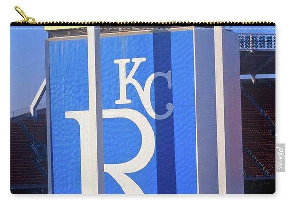 Kansas City Royals, Baseball Stadium Carry-all Pouch