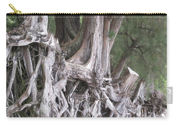 Kauai - Roots Carry-all Pouch