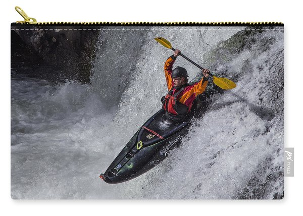 Kayaker Carry-all Pouch