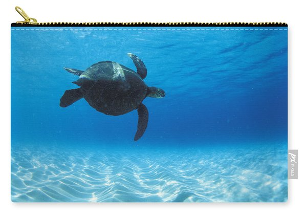 Keiki Turtle Carry-all Pouch
