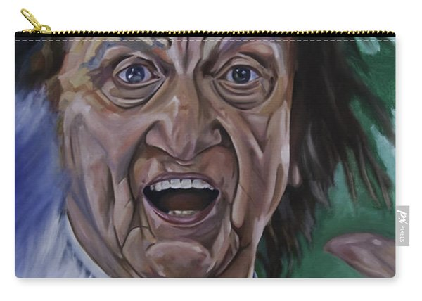 Ken Dodd Carry-all Pouch