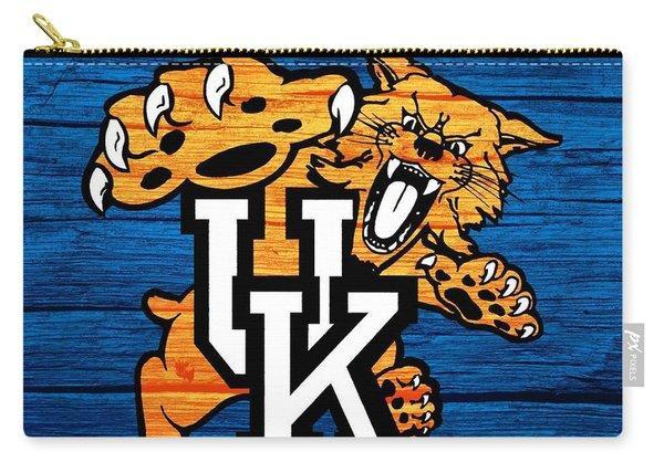 Kentucky Wildcats Barn Door Carry-all Pouch