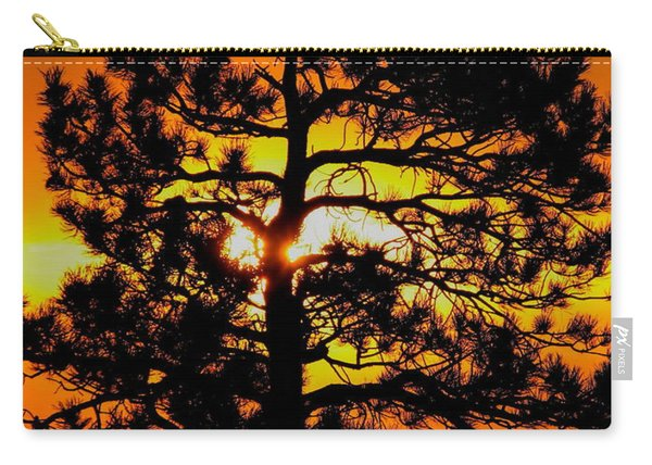 Keystone Pine Carry-all Pouch