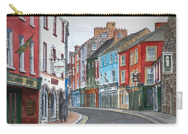 Kilkenny Ireland Carry-all Pouch