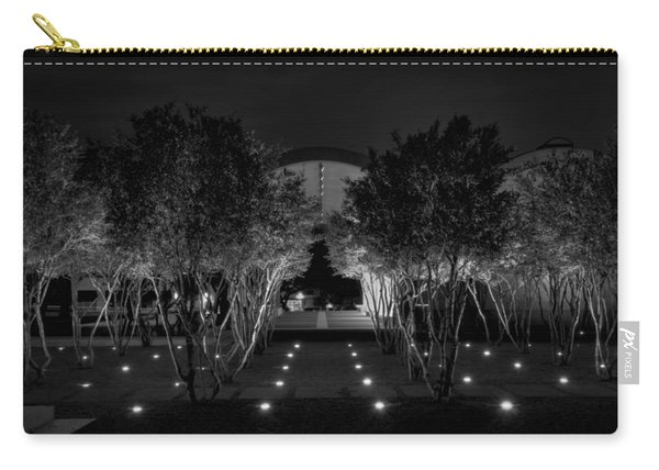 Kimbell After Dark Carry-all Pouch