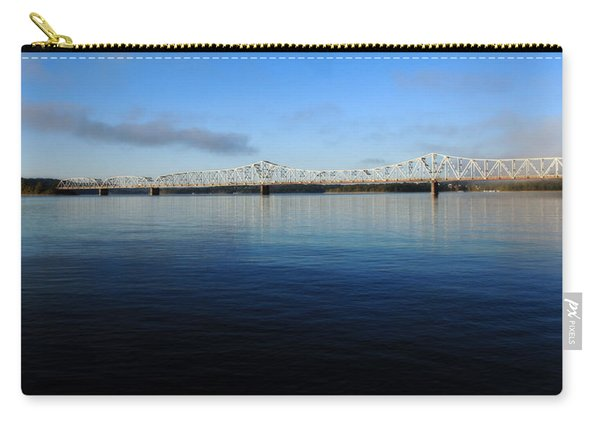 Kimberling City Bridge Carry-all Pouch