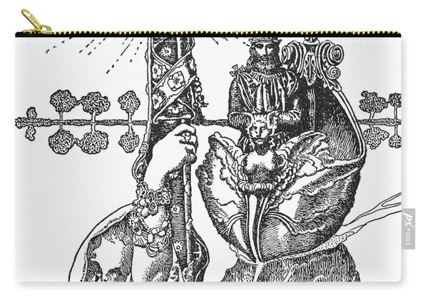 King Arthur, 1903 Carry-all Pouch