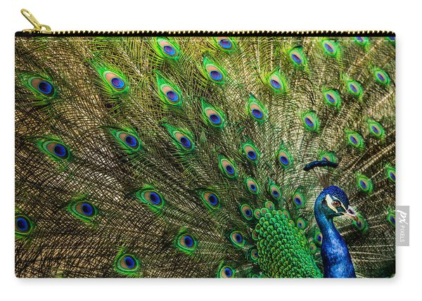 King Of Birds Carry-all Pouch
