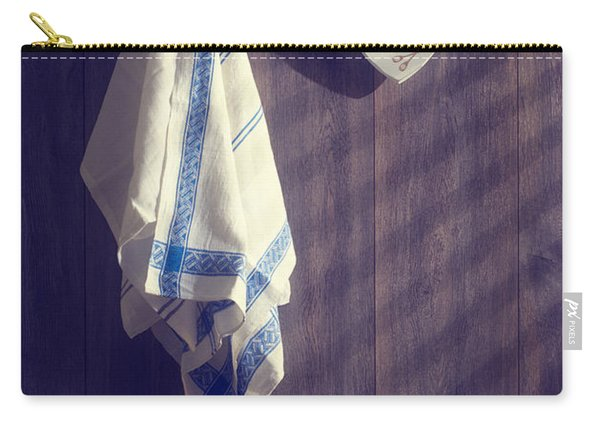 Kitchen Towels Carry-all Pouch