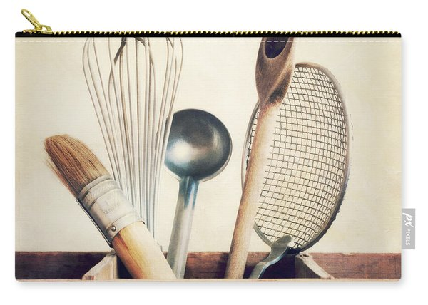 Kitchenware Carry-all Pouch