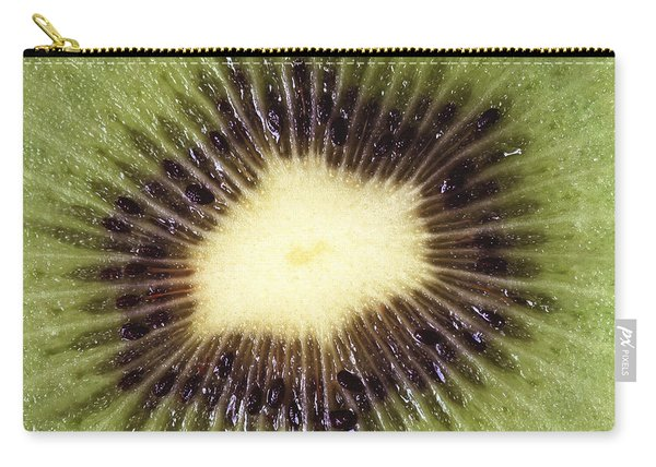 Kiwi Cut Carry-all Pouch