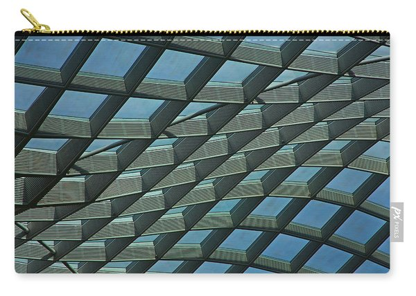 Kogod Courtyard Ceiling #6 Carry-all Pouch