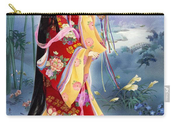 Komachi Carry-all Pouch