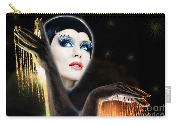 Kylie Minogue 1 Carry-all Pouch
