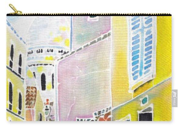 La Butte Montmartre Carry-all Pouch