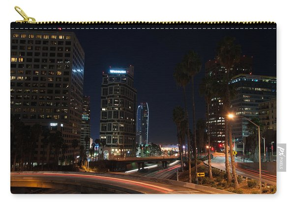 La Down Town 2 Carry-all Pouch