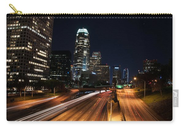 La Down Town Carry-all Pouch