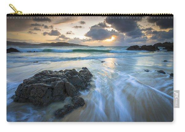 La Fragata Beach Galicia Spain Carry-all Pouch