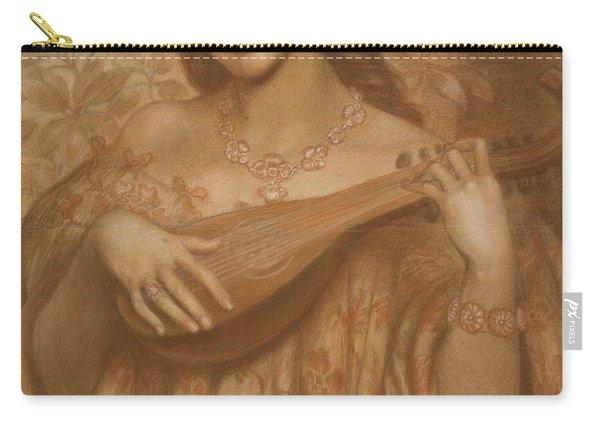 La Mandolinata Carry-all Pouch