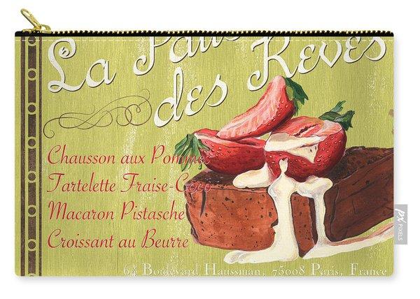 La Patisserie Des Reves 2 Carry-all Pouch