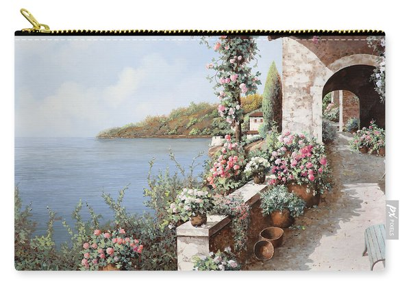 La Terrazza Carry-all Pouch