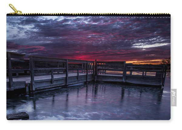 Lake Alvin Carry-all Pouch