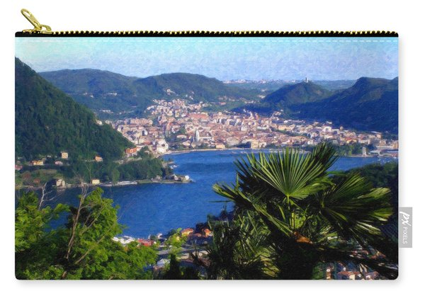 Lake Como Itl7724 Carry-all Pouch