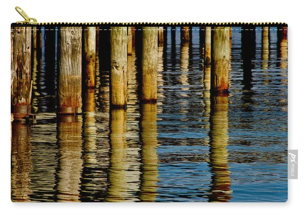 Lake Tahoe Reflection Carry-all Pouch