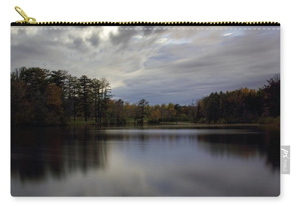 Lake Wausau's Bluegill Bay Park Carry-all Pouch