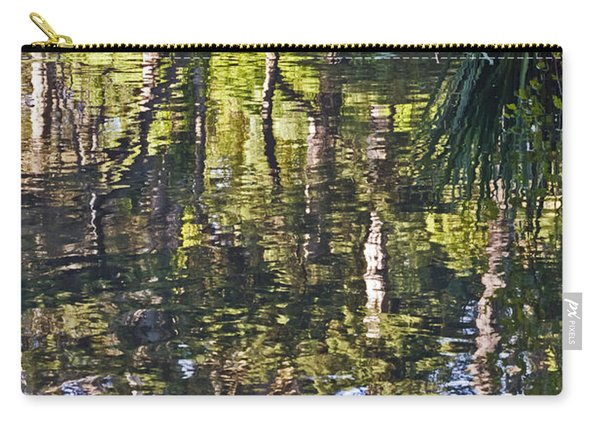 Lakeshore Reflections Carry-all Pouch