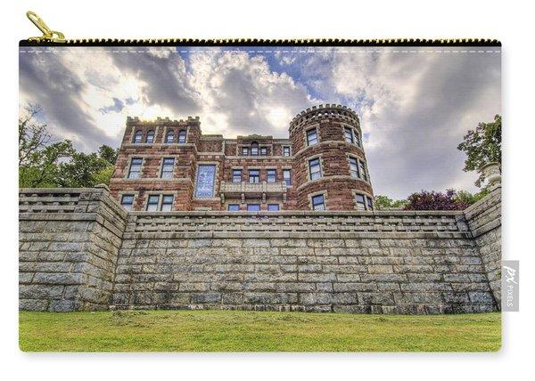 Lambert Castle Carry-all Pouch