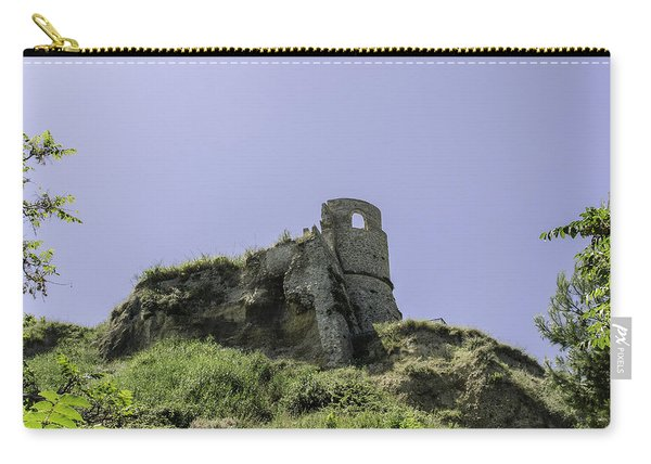 Italian Landscapes - Land Of Immortal Carry-all Pouch