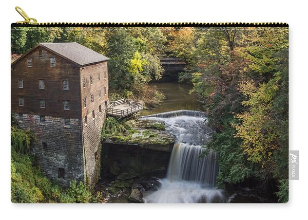 Lantermans Mill Carry-all Pouch