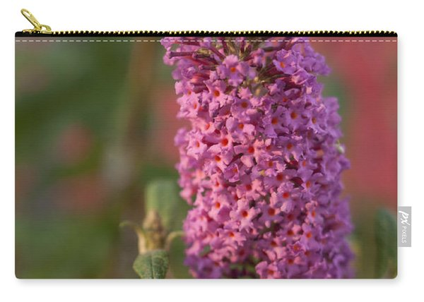 Late Summer Wildflowers Carry-all Pouch