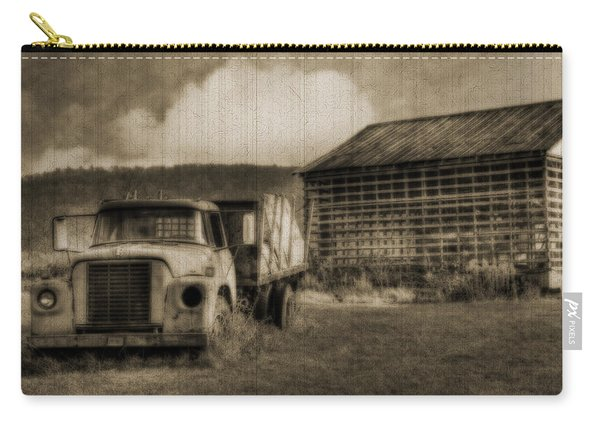 Latsha Lumber Company Carry-all Pouch