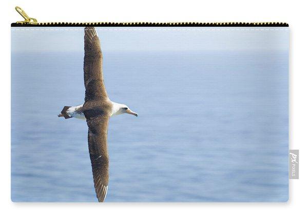 Laysan Albatross No 1 - Kilauea - Kauai - Hawaii Carry-all Pouch