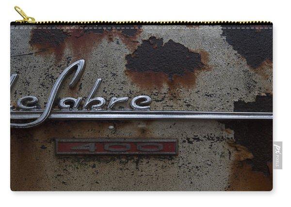 Le Sabre Carry-all Pouch