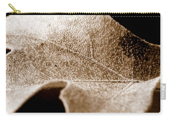 Leaf Collage 1 Carry-all Pouch