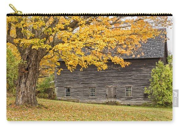 Leavitt's Barn Carry-all Pouch