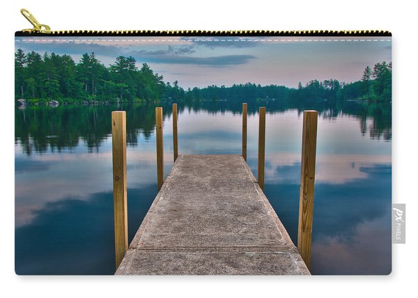 Lees Mills Dock Carry-all Pouch